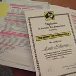 祝・Diploma取得♪