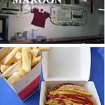 ヤタラパイ&マルーン&IKEA