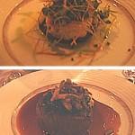 ロイヤルパインズで豪華なディナー