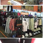 「ANACONDA」でお買い物