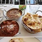 インド料理、大好き!