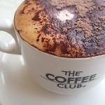 オーストラリアのカフェメニュー?