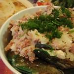 ムール貝の美味しい食べ方