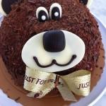 オーストラリアのケーキ