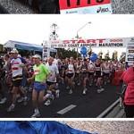 ゴールドコーストマラソン初参加&完走♪