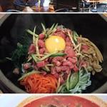 またまた韓国料理屋さん