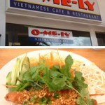 ゴールドコーストのベトナム料理屋さん