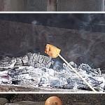 おすすめ! 炭火BBQ