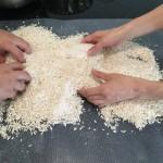 ゴールドコーストでお味噌作り -お味噌の仕込み-